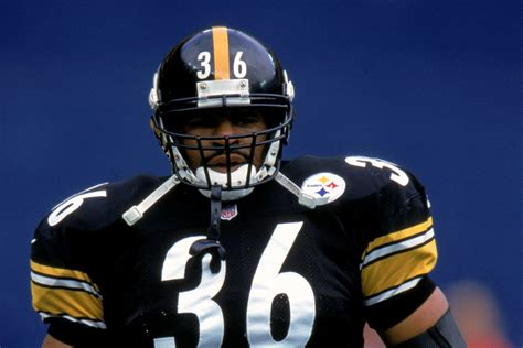 steel curtain hall of famers pittsburgh steelers to honor jerome bettis during week 4