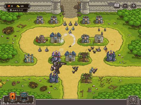 download game android kingdom rush mod kingdom rush
