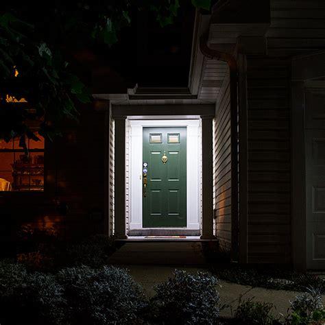 Led Front Door Lights Waterproof Linear Led Light Bar Fixture W Dc Barrel Connectors 675 Lumens Aluminum Light