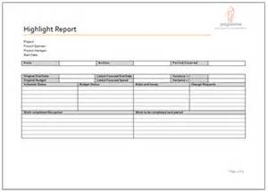 programme project tools project delivery document