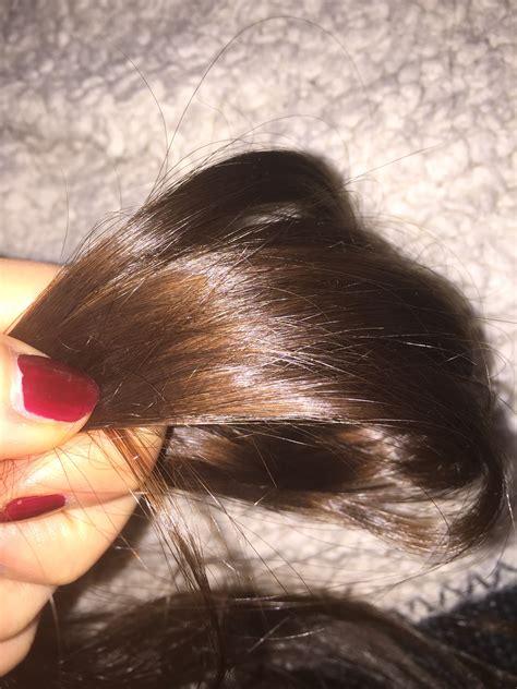 hair color fresh wella color fresh brown 7 6