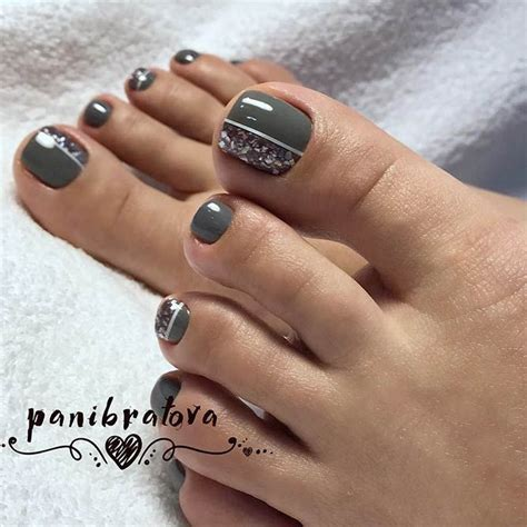 toe nail colors best 25 toe nail designs ideas on pedicure