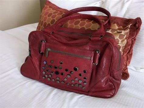 Bag It Treesje Handbags Are Like Buttah Second City Style Fashion by What Purse Did You Wear Today Page 103