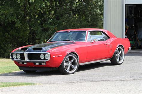 1967 Pontiac Firebird For Sale   Texas