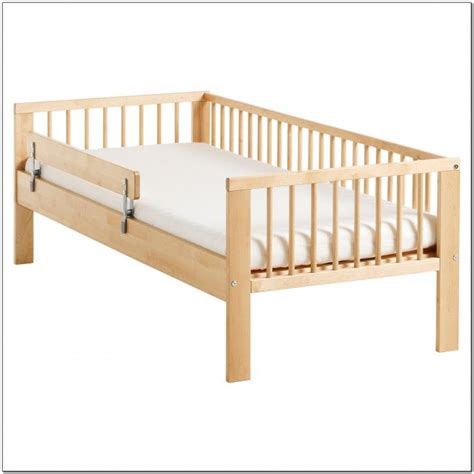 ikea child bed ikea toddler bed baby toddler pinterest ikea
