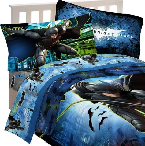 batman twin bed set dc comics batman twin bedding set 4pc forced darkness bed