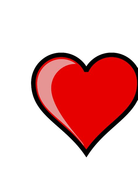 cuore clipart cuore vector clipart best