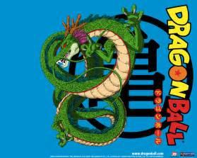 dragonball shenron dragon ball wallpaper 21941580 fanpop