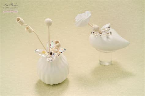 gocce di cristallo per ladari profumatore per ambiente in ceramica e gocce di