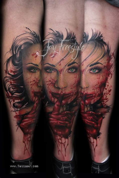 freehand tattoo designs 10 most remarkable freehand designs by freestyle
