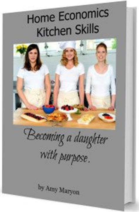 high school home economics lesson plans home economics lessons for high schoolers