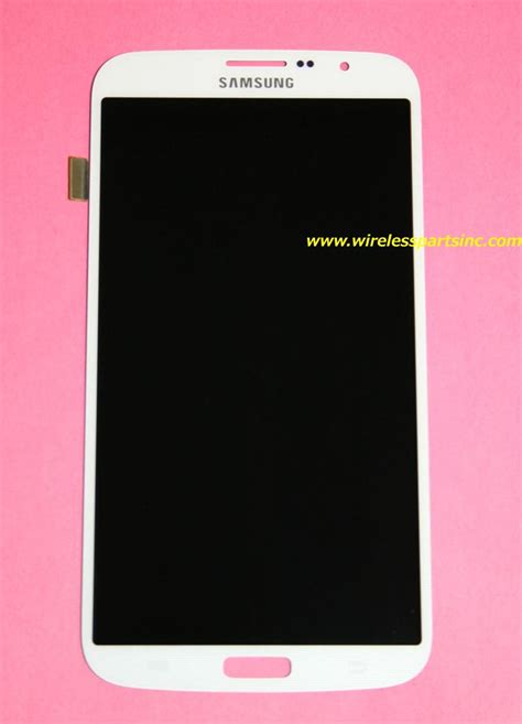 Backdoor Samsung I9200 Mega 6 3 samsung l600 r960 m819n galaxy mega 6 3 quot lcd display