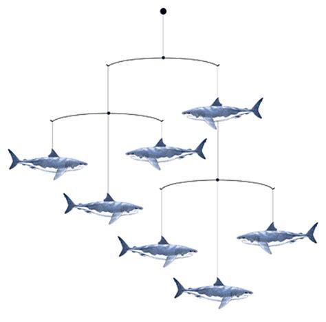 large great white shark mobile | bookstore | alaska sea grant