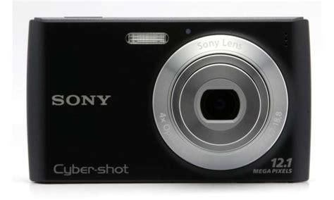 Kamera Sony Dsc W510 sony cybershot dsc w510 pc magazin