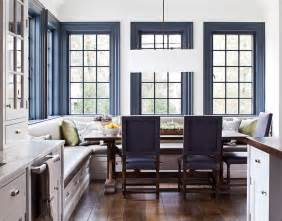 classic georgian colonial with transitional interiors