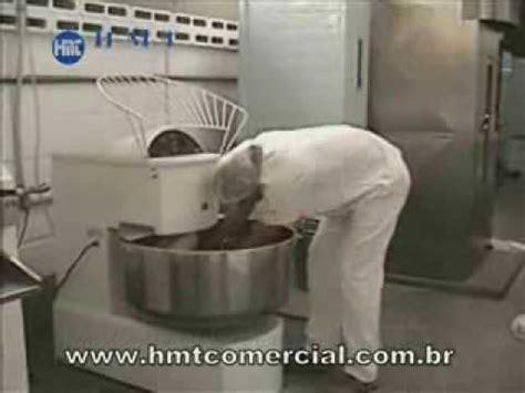 hmt comercial mÁquinas para panificaÇÃo youtube