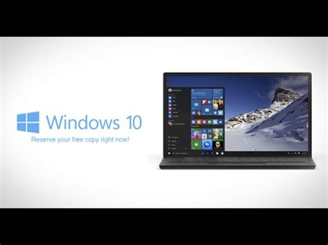 how to reserve free windows how to upgrade to or reserve full version of windows 10