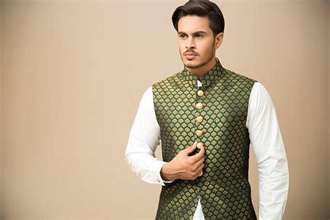 amir adnan men wedding stylish kurtas collection