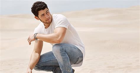 nick jonas hear nick jonas new song find you rolling