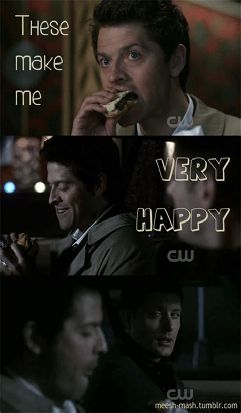 Supernatural Meme - supernatural memes castiel misha collins supernatural