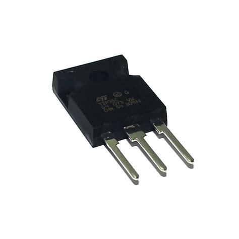 transistor tip 35c eletrope 231 as comercial eletr 244 nica ltda