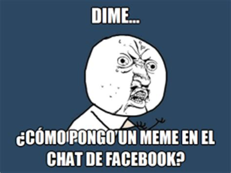 Memes Para El Facebook - red social y m 225 s mayo 2012