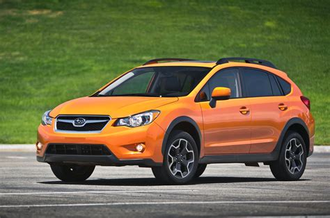 Review Subaru Crosstrek 2015 News Cars And Review