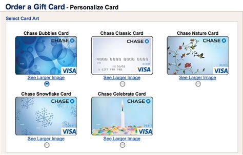 Chase Visa Gift Card - chase prepaid visa debit cards fees waived and free shipping