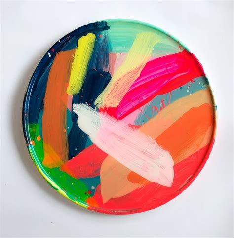 how to paint a ceramic l base 235 best images about colourful ceramics on