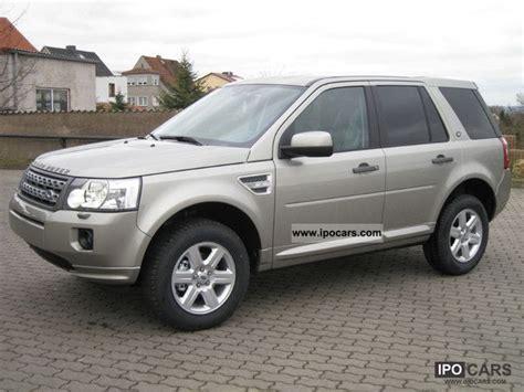 2012 land rover freelander td4 s bi xenon pdc seat