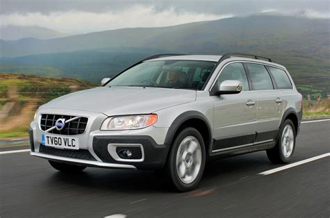 volvo uk volvo xc70 review autocar