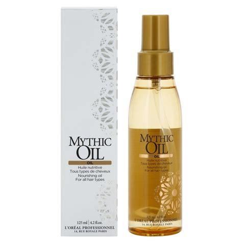 what is l oil l or 233 al professionnel mythic oil spray de ulei cu extract