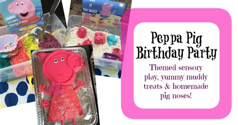 Peppa Pig Step Stool by Peppa Pig Birthday For Views From A Step Stool