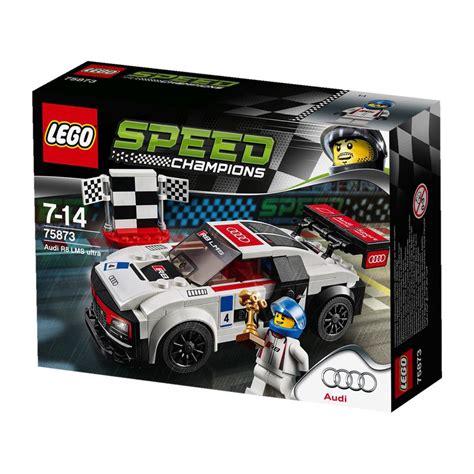 Lego 75873 Speed Chion Audi R8 Lms Ultra lego 75873 lego speed chions audi r8 lms ultra