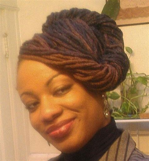dreadlock swoop hairstyles 2014 99 best images about dreadlocks hair styles and diy