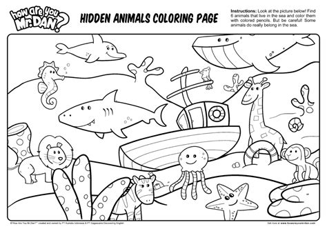 coloring pages animals pinterest animal coloring pages learn english and coloring pages on