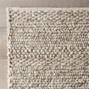 woven rope rug 25 best ideas about area rugs on rug size
