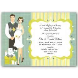 happy blue baby shower invitations clearance paperstyle