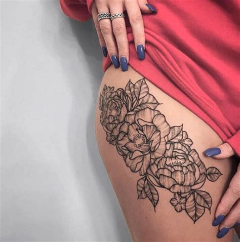 tattoo inspiration numbers tattoo inspiration 2017 floral design by geehawkestattoo