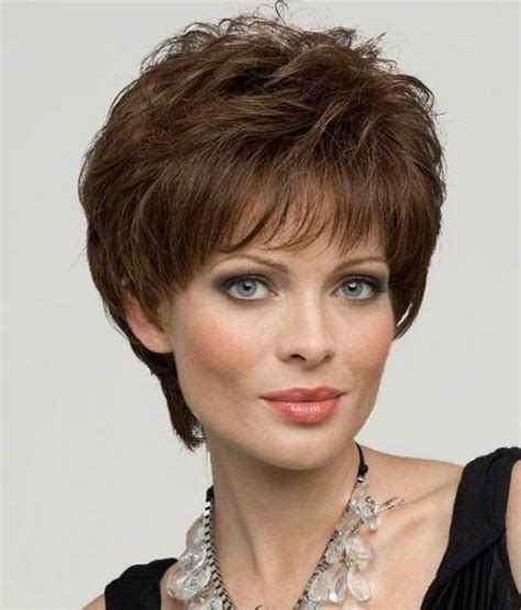 short haircuts square face shape over 50 cute short hairstyles for square faces how to flatter