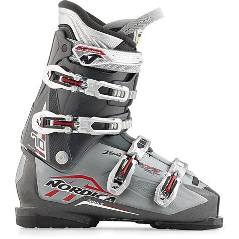 nordica ski boots nordica sportsmachine 70 ski boots s glenn