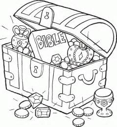 treasure chest coloring page open treasure chest coloring page coloring home