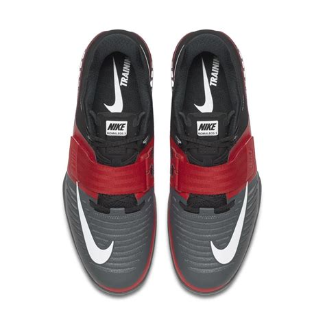 nike lifting shoes nike romaleos 3 weightlifting shoes s