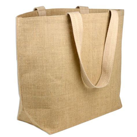 Burlap Table Linens Wholesale - 20 x 14 x 6 jute tote bag b895 02 5 45 burlapfabric com burlap for wedding and special