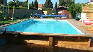 good Terrasse Piscine Hors Sol #6: azurea-piscine-bois4.jpg