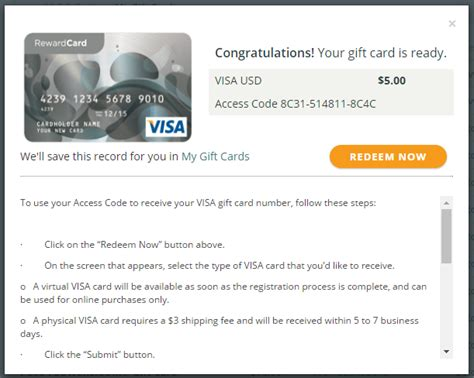 How Do I Register A Visa Gift Card - registering visa gift card lamoureph blog