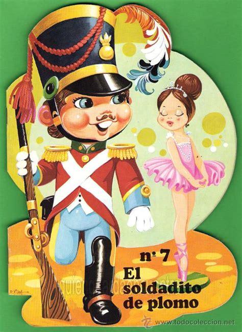 libro el soldadito de plomo cuento grande troquelado el soldadito de plomo comprar libros de cuentos en todocoleccion