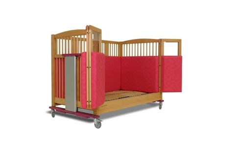 special needs bed knut special needs cot savi beds by bakare