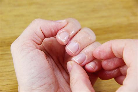 Clean Nail 3 ways to clean your fingernails wikihow