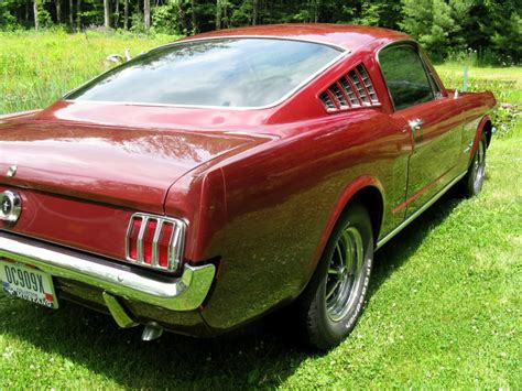 mustangs for sale in canada 1965 ford mustangs for sale in canada